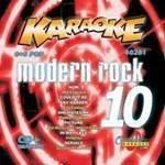 Karaoke: Modern Rock 10