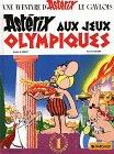 Asterix Aux Jeux Olympics
