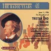 Wagner;Tristan Und Isolde
