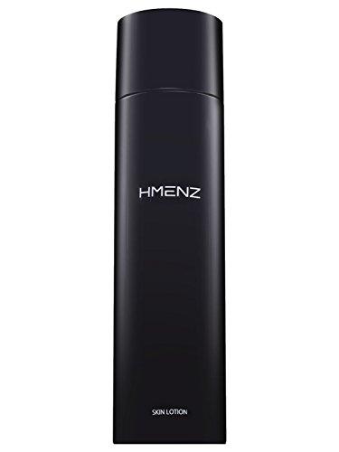 【 8秒 速攻 オールインワン 】HMENZ 美白 化粧水 メンズ 【 オイリー肌 用 さらさら エイジングケア 】( 男性用 保湿 アフターシェーブ ローション オイルコントロール 化粧品 )150ml