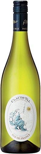 レ・ドメーヌ・ポール・マス『クロード・ヴァル』(フランス・白・ワイン)やや辛口