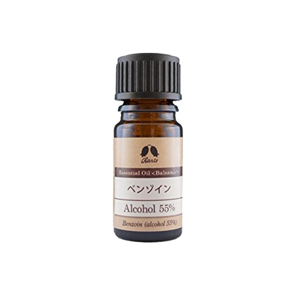 アプローチ配管イデオロギーカリス エッセンシャルオイル ベンゾイン (アルコール55%) オイル 5ml