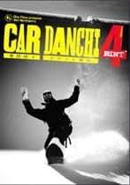 【スノーボードDVD】 Car Danchi 4 [Rent] 車団地 4 [テナント募集] (カーダンチ 4)