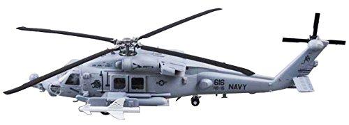 EASY MODEL エアクラフトシリーズ 1/72 HH-60H レスキューホーク アメリカ海軍 レッドライオンズの詳細を見る