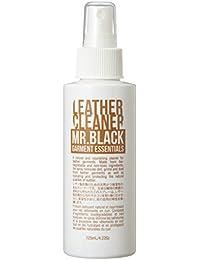 [ミスターブラック] MR.BLACK LEATHER CLEANER 125ml