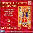 Historia Sancti Eadmundi: Liturgical Drama