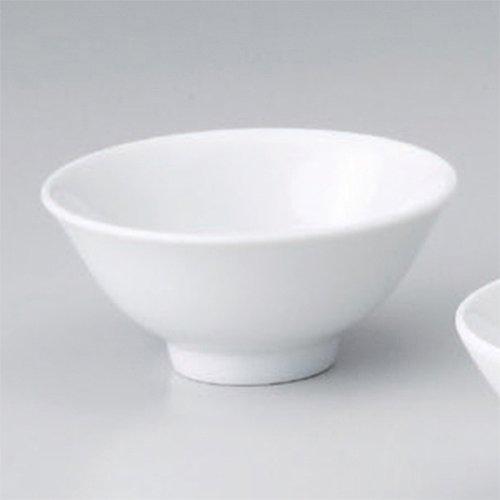 3個セット 中華小物 並3.8スープ碗 [11.8 x 5.4cm] 中華食器 ラーメン レストラン 飲茶 業務用 ホテル
