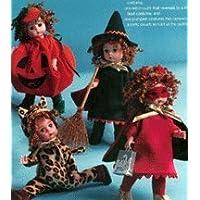Madame Alexander (マダムアレクサンダー) Pumpkin Patch Treats ドール 人形 フィギュア(並行輸入)