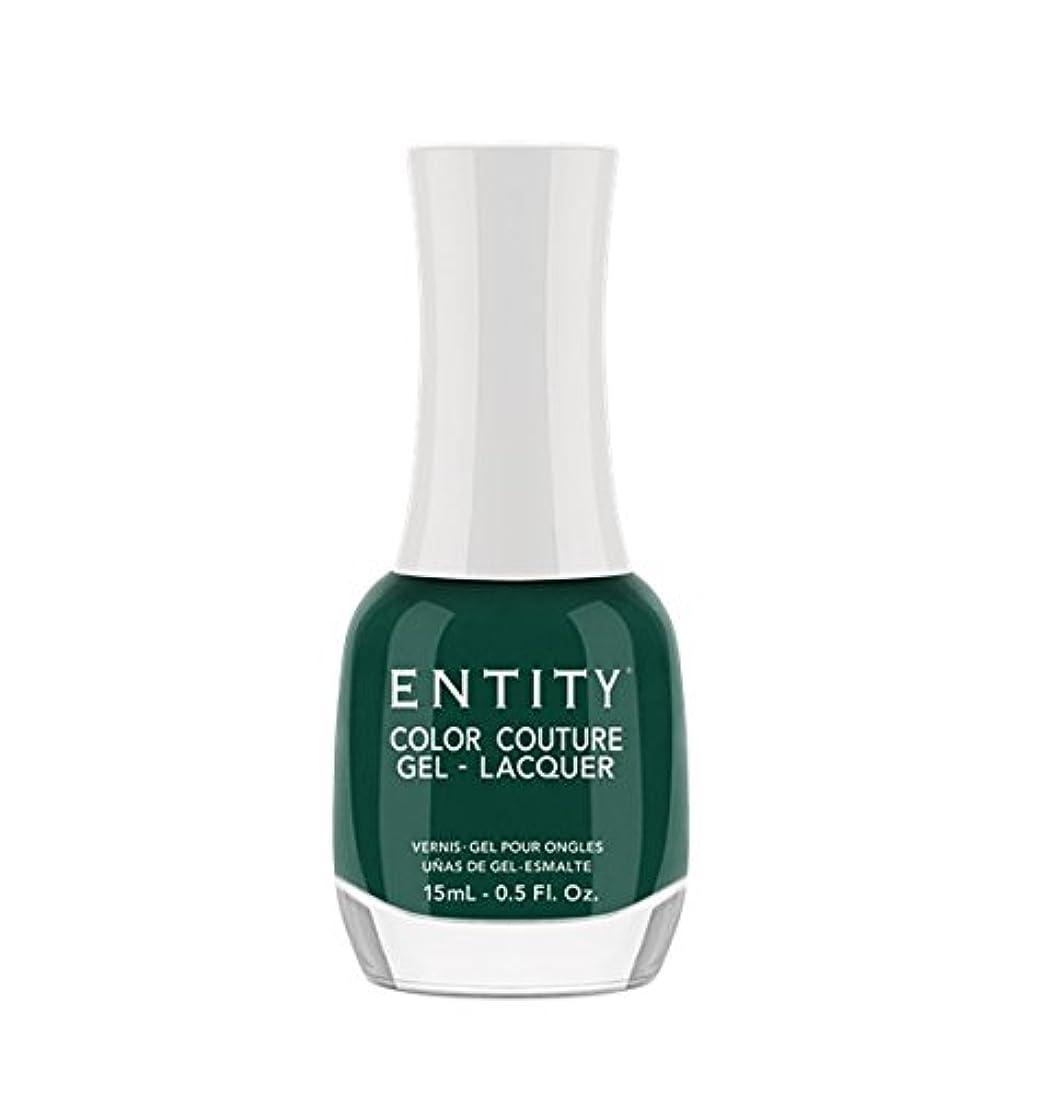 兄耐久天使Entity Color Couture Gel-Lacquer - Warming Trends - 15 ml/0.5 oz