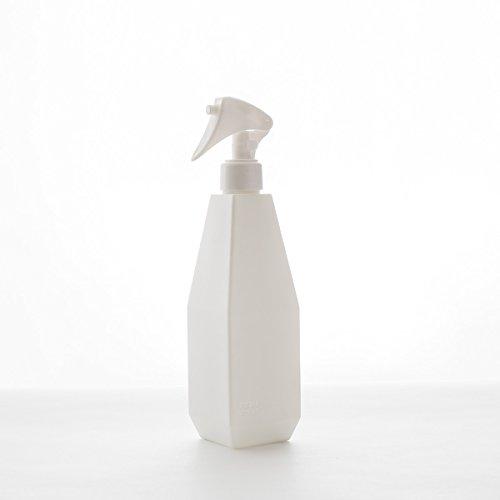 ls0220wh/b2cランドリー 単品-スプレーボトル:ミストタイプ(細か...