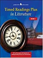 Timed Readings Plus in Literature: Book 3