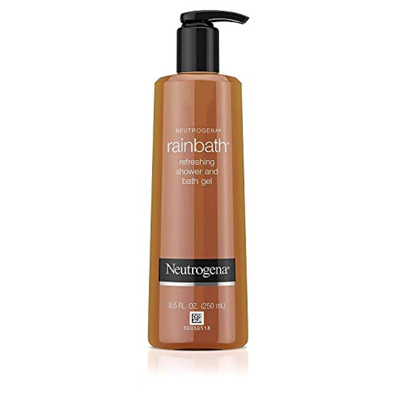 想定ヒープ見物人Johnson & Johnson Sales NEUT Rainbath Shwr&バスGサイズ8.5 O NEUT Rainbathシャワー&バスジェル - リバイタル