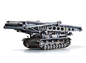 1/35 IV号架橋戦車 ブリュッケン・レーガーIVb