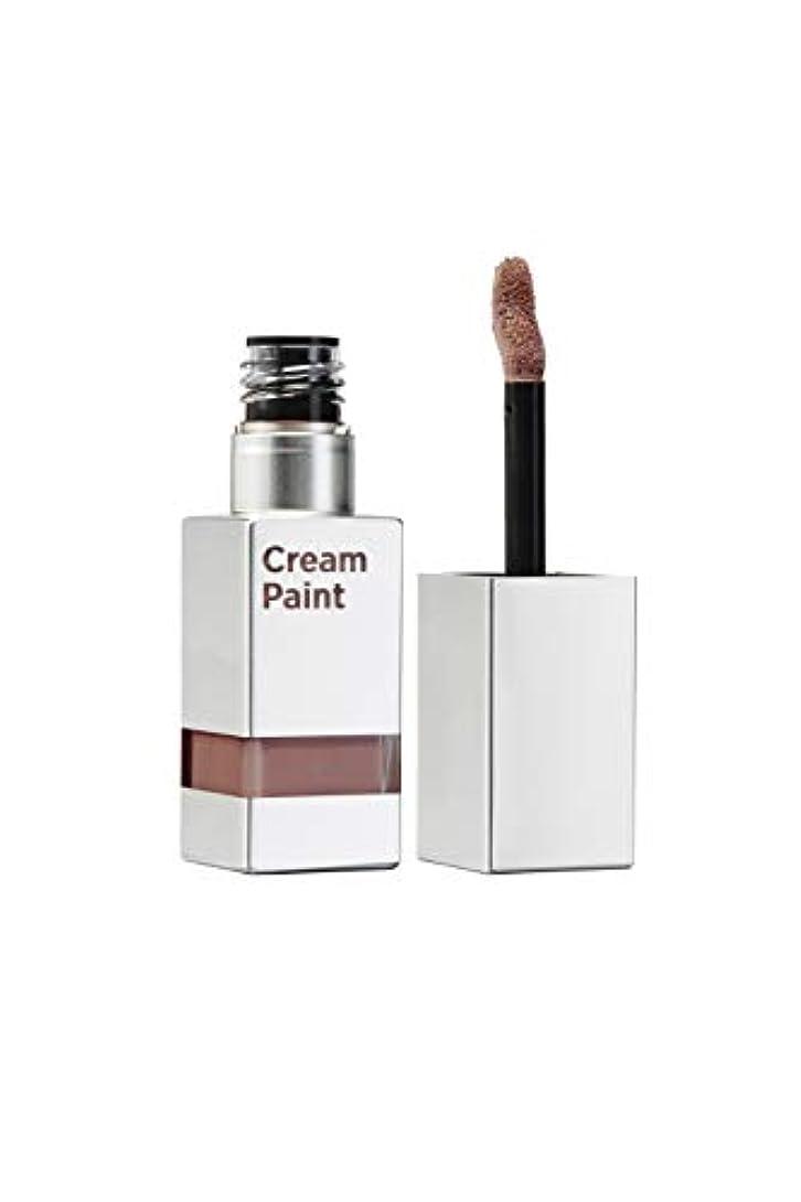 ねじれ呼吸受け入れムーンショット(moonshot) ブラックピンク クリームペイントライトフィットリップ MLBBリップ マットリップ リップスティック Moonshot Cream Paint Lightfit (M811 ヌーディブランチ...