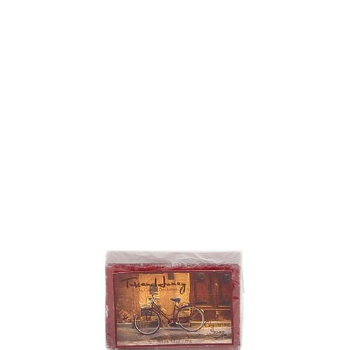 下位持つノベルティCamille Beckman Glycerine Bar Soap 3.5 oz - Secret Sea Scent by Camille Beckman [並行輸入品]