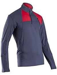 SugoiメンズTitan Core Zipジャケット、スモール
