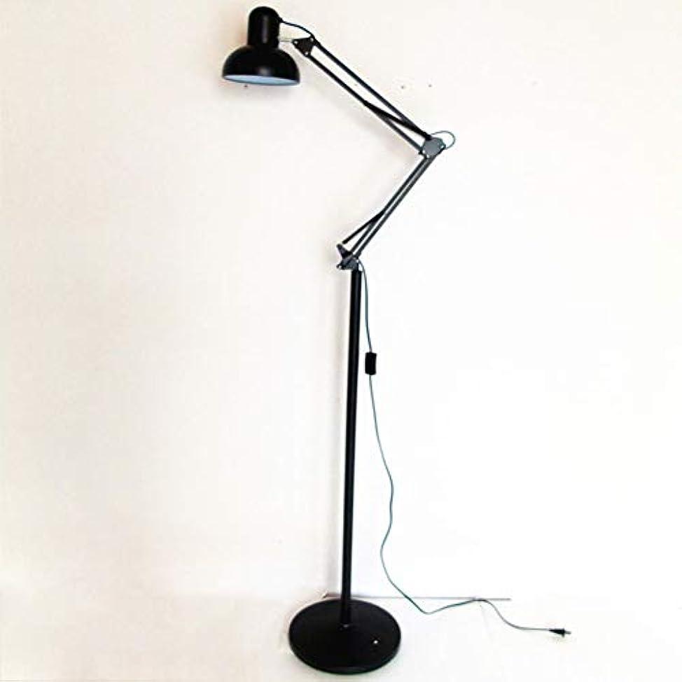 ゲートウェイ非効率的な最もヨーロッパの折りたたみフロアランプ麻雀ランプの写真撮影のオフィスフロアランプを学習在宅ワークを描きます R/20/03/07