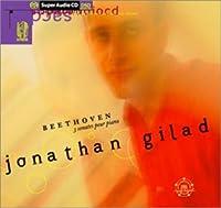 3 Sonatas Pour Piano