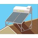 長府製作所 KN-41 太陽熱温水器架台 東西向屋根用架台 ワイドタイプ/水道直結用