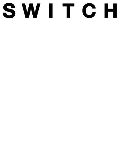 SWITCH Vol.34 No.4  小泉今日子 -