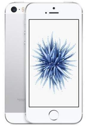 【国内版SIMフリー/Unlocked】 iPhone SE 32GB シルバー