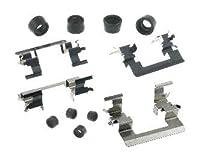 Carlson Quality Brake Parts H5791Q Disc Brake Hardware Kit [並行輸入品]