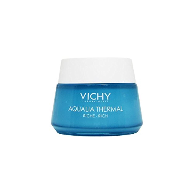 Vichy Aqualia Thermal Rich 50ml [並行輸入品]