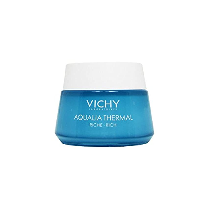 Vichy Aqualia Thermal Rich 50ml [並行輸入品]