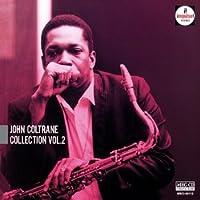 ジョン・コルトレーン・コレクションVOL.2(john coltrane collection vol.2) (MEG-CD)