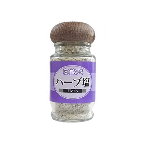 奥能登ハーブ塩40g 新海塩産業