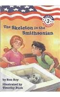 The Skeleton in the Smithsonian (Capital Mysteries (Pb))