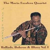 Ballads, Boleros & Blues Vol. 1