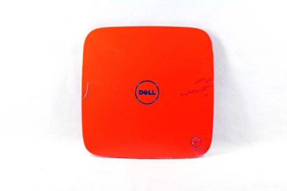手伝う比較的層Dell Inspiron Zino 400 HDデスクトップトップカバーオレンジr7gvn