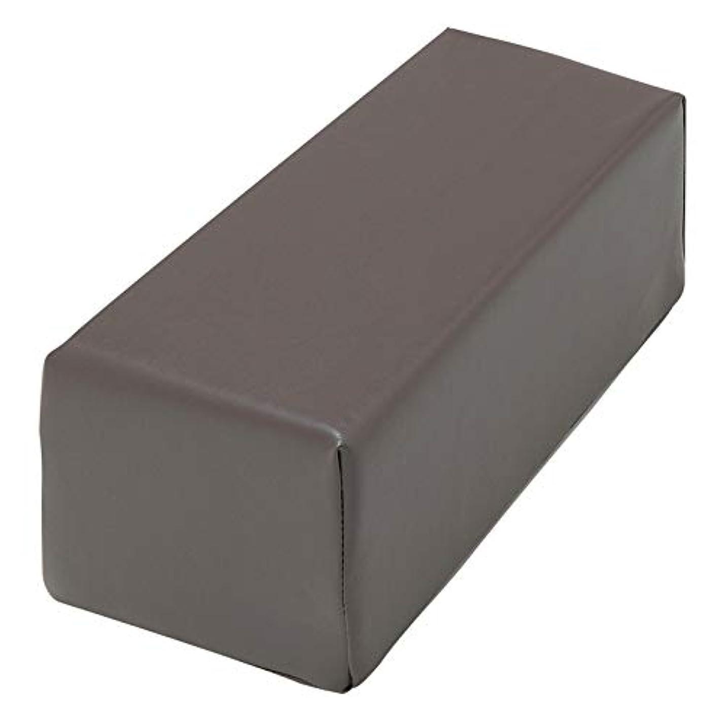 中毒複合近代化角枕 FV-908 (ブラウン) フェイスまくら フェイス枕 うつぶせ枕 マッサージ枕