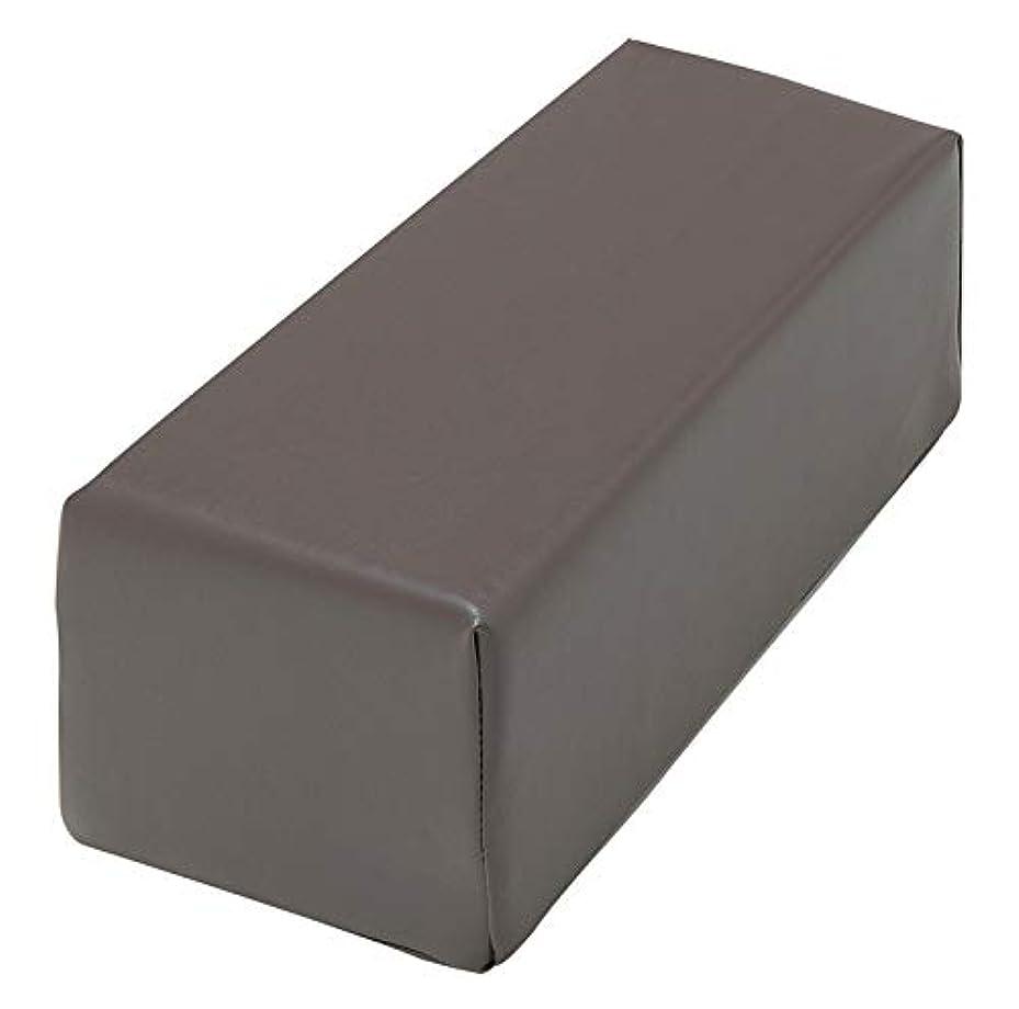 角枕 FV-908 (ブラウン) フェイスまくら フェイス枕 うつぶせ枕 マッサージ枕