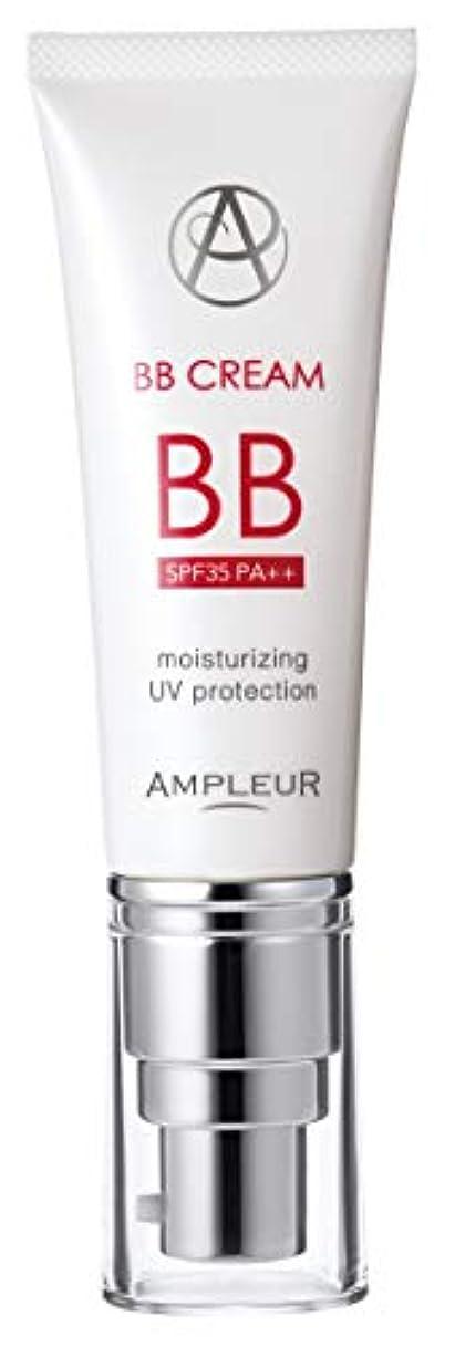 回復するいじめっ子染色AMPLEUR(アンプルール) アンプルール BBクリーム 40g
