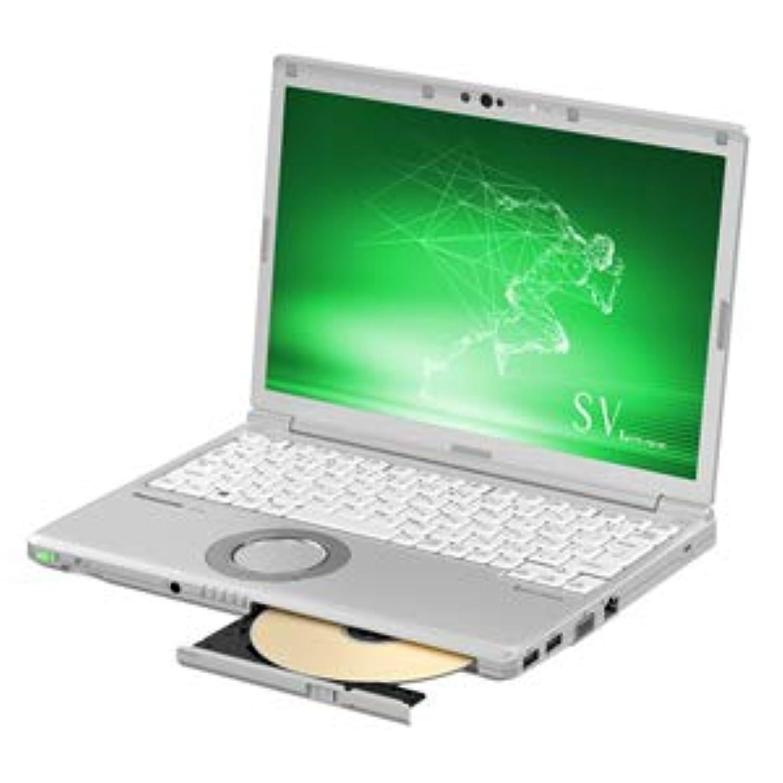 ダイバー優勢マラドロイトパナソニック 12.1型 ノートパソコン Let''s note SV ※LTE対応モデルLet''s note 2019年 春モデル(Core i5/メモリ 8GB/SSD 256GB/Office H&B 2019) CF-SV8CFGQR