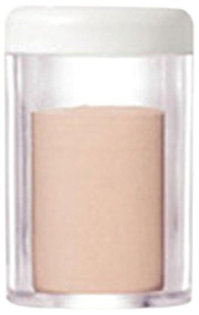 マイルドエキゾチックジョージハンブリーゲマイン UVパウダー レフィル ナチュラルライト