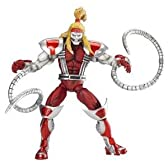 Marvel Legends Sentinel Series Figure: Omega Red マーベルレジェンド センチネルシリーズ:オメガレッド