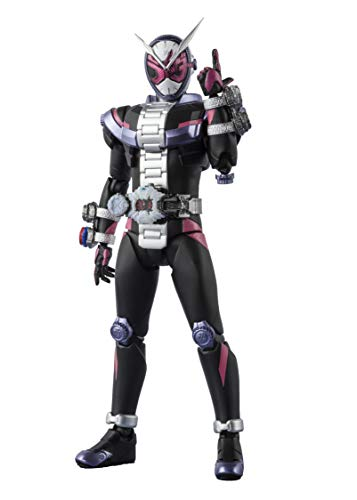 S.H.フィギュアーツ 仮面ライダージオウ 約145mm PVC&ABS製 塗装済み可動フィギュア