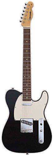 EDWARDS/E-TE-98CTM Candy Black エレキギター【エドワーズ】