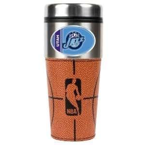 NBA バスケットボール型タンブラー (ユタ・ジャズ Utah Jazz)[並行輸入品]