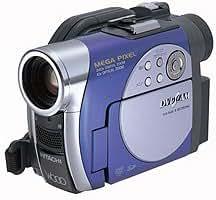 HITACHI DZ-MV780A DVDビデオカメラ