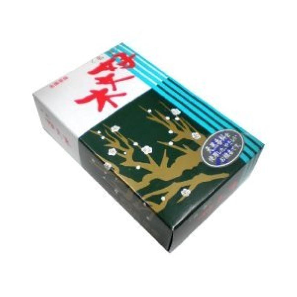 シネウィ蒸気二梅栄堂 好文木 短寸大型バラ詰