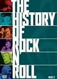 ヒストリー・オブ・ロックンロール Vol.2 [DVD] 画像