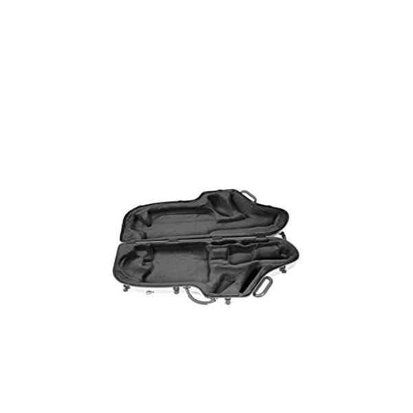 バム バリトンサクソフォン用 ハイテックケース...の紹介画像3