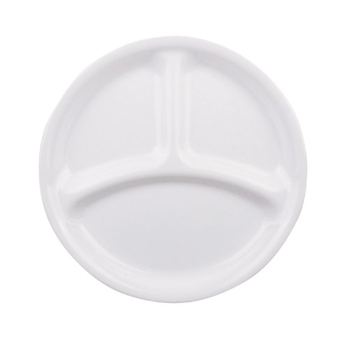 コレール ウインターフロストホワイト ランチ皿 (小) J385-N CP-8915