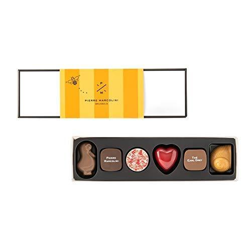 ピエールマルコリーニ 2019 バレンタイン セレクション 6粒入り チョコレート バレンタインデー ホワイトデー ギフト