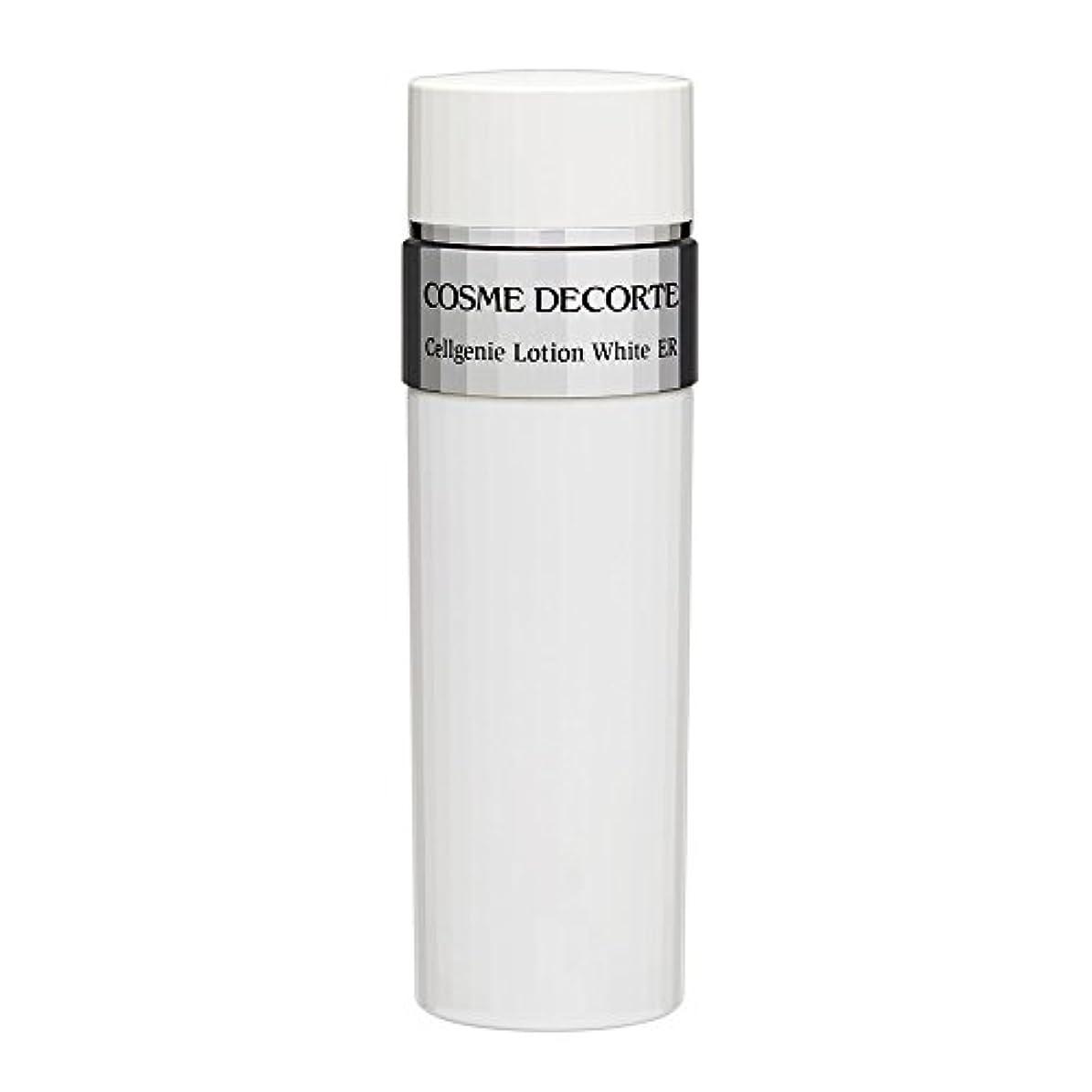COSME DECORTE コーセー/KOSE セルジェニーローションホワイトER 200ml [362923] [並行輸入品]