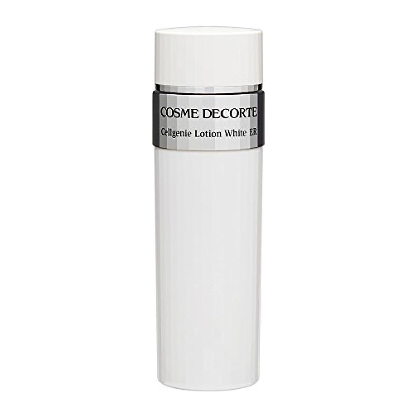 迷路カスケード味わうCOSME DECORTE コーセー/KOSE セルジェニーローションホワイトER 200ml [362923] [並行輸入品]